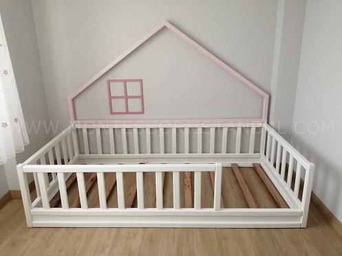 Ürün No: 33054670 Montessori Yatak