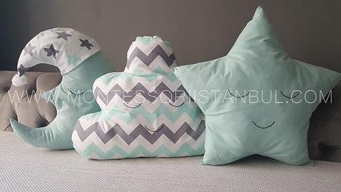 Ürün No: 32854453 Dekoratif Yastıklar
