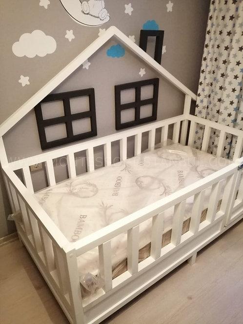 Ürün No: 33054696 Montessori Yatak