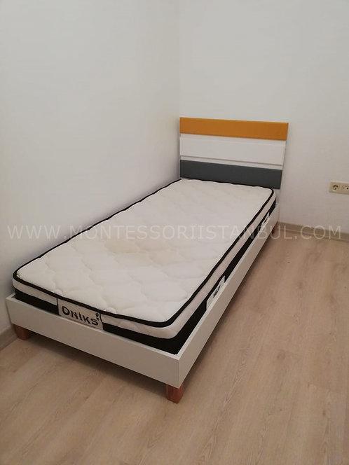 Ürün No: 33054614 Montessori Yatak