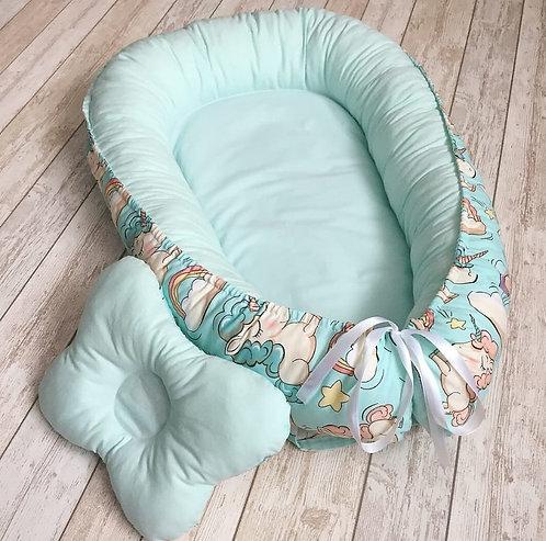 Ürün No: 48054028 Bebek Yuvası, Bebek Kafa Desteği