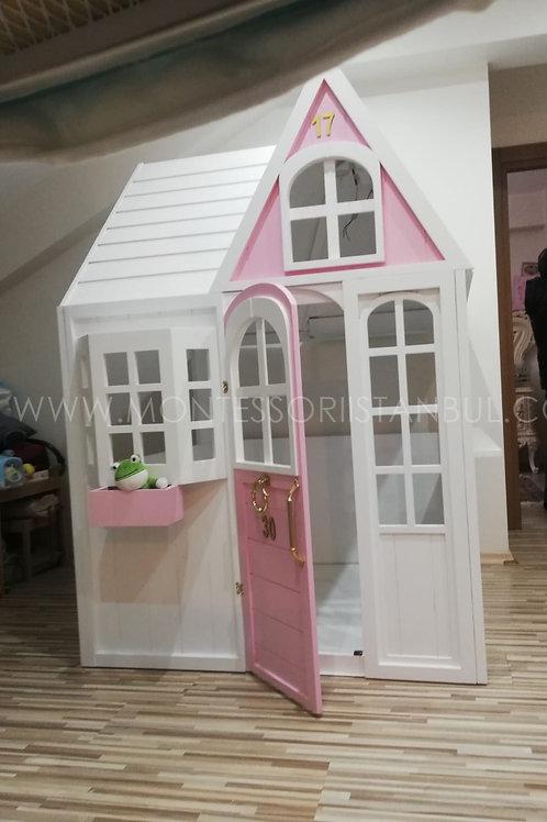 Ürün No: 33354368 Premium Montessori Yatak