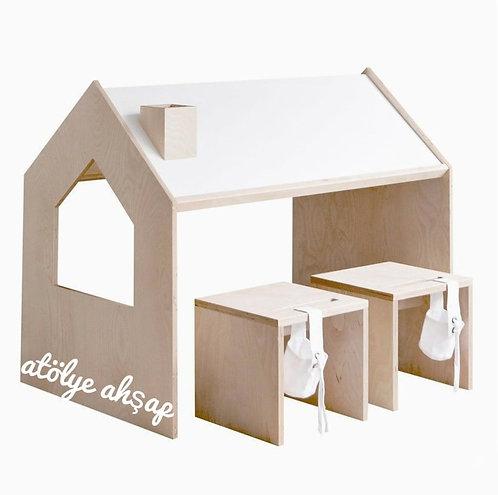 Ürün No: 33654233 Sandalye