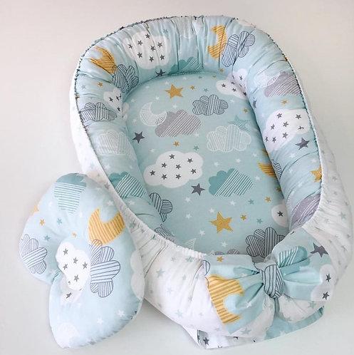 Ürün No: 48054019 Bebek Yuvası, Bebek Kafa Desteği