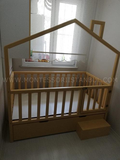 Ürün No: 33054583 Montessori Yatak