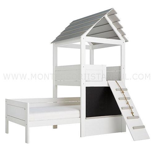 Ürün No: 33354374 Premium Montessori Yatak