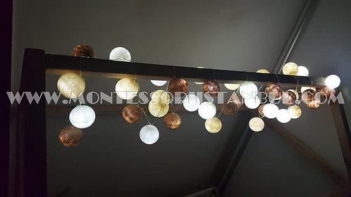 Ürün No: 32654313 Işıklı top