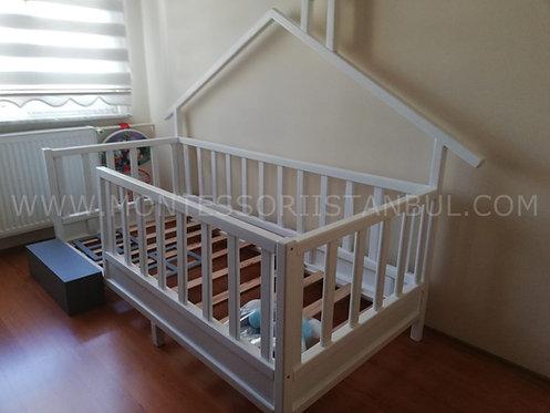 Ürün No: 33054603 Montessori Yatak