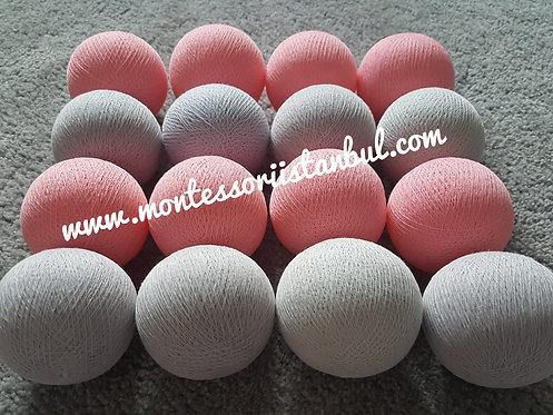 Ürün No: 32654247 Işıklı top