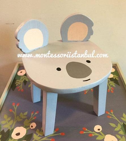 Ürün No: 37054331 Sandalye