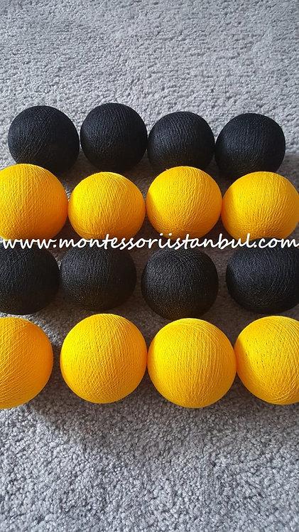 Ürün No: 32654252 Işıklı top