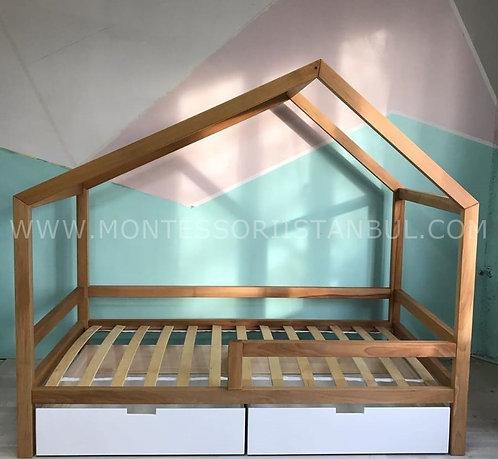 Ürün No: 33054544 Montessori Yatak