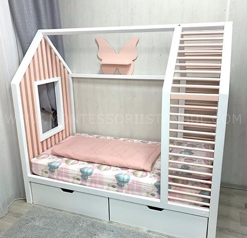 Ürün No: 33054589 Montessori Yatak