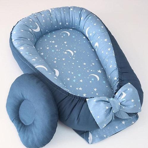 Ürün No: 48054009 Bebek Yuvası, Bebek Kafa Desteği
