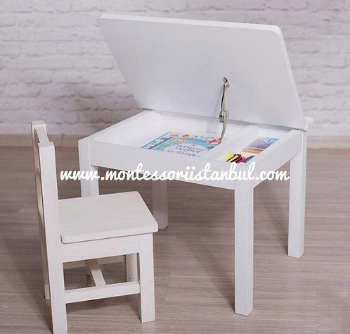 Ürün No: 37054333 Masa, Sandalye