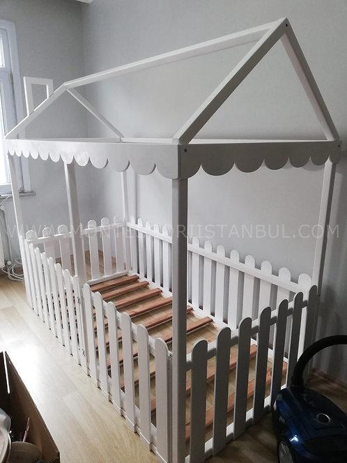 Ürün No: 33054607 Montessori Yatak