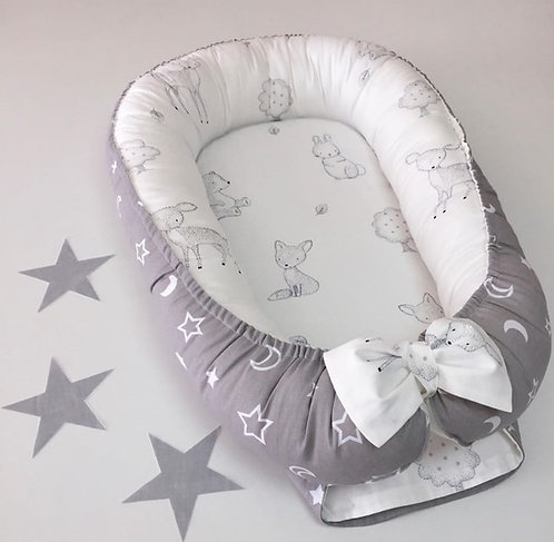Ürün No: 48054017 Bebek Yuvası