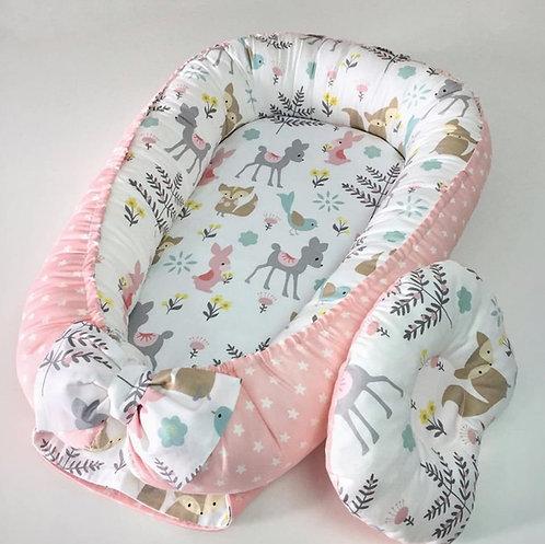 Ürün No: 48054016 Bebek Yuvası, Bebek Kafa Desteği