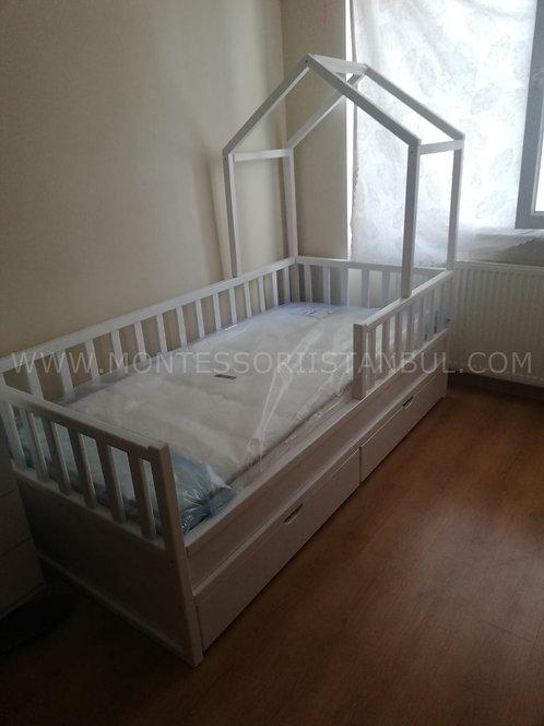Ürün No: 33054609 Montessori Yatak