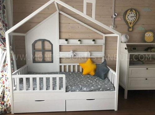 Ürün No: 33054623 Montessori Yatak