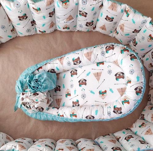 Ürün No: 48054024 Bebek Yuvası