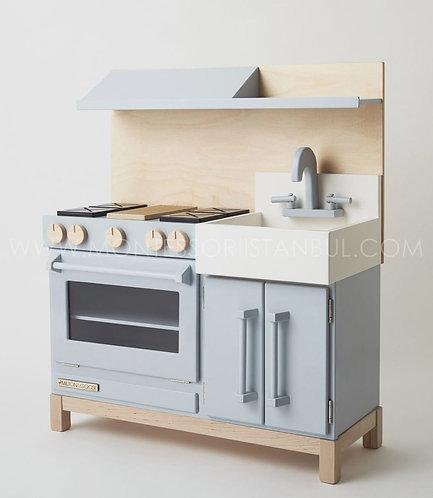 Ürün No: 90000017 Ahşap Oyuncak Mutfak
