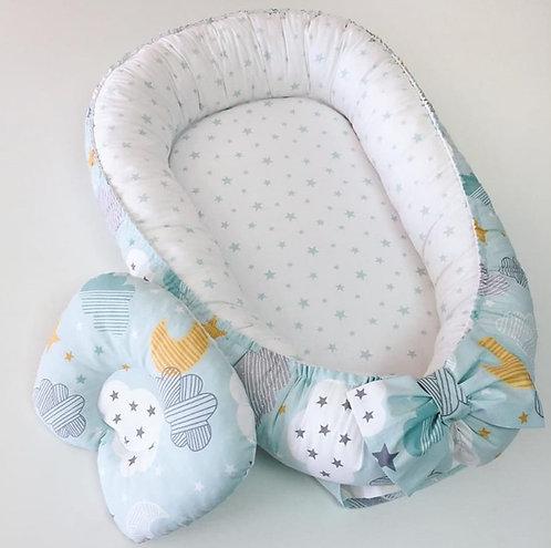Ürün No: 48054004 Bebek Yuvası, Bebek Kafa Desteği