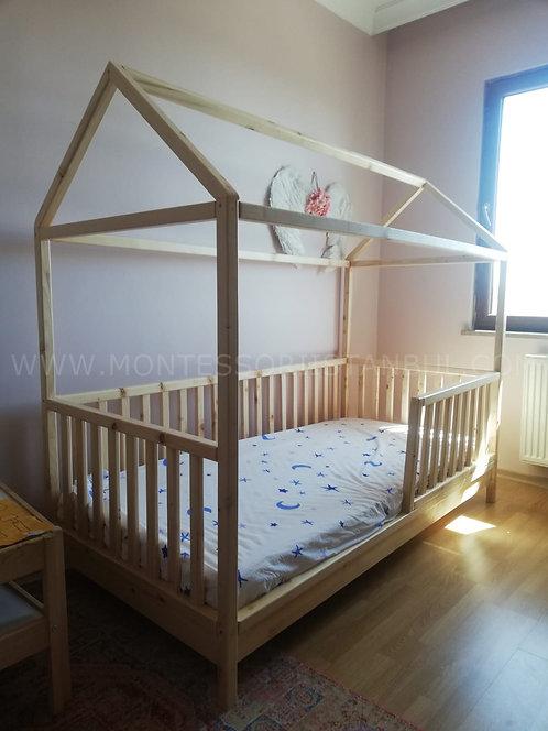Ürün No: 33054570 Montessori Yatak