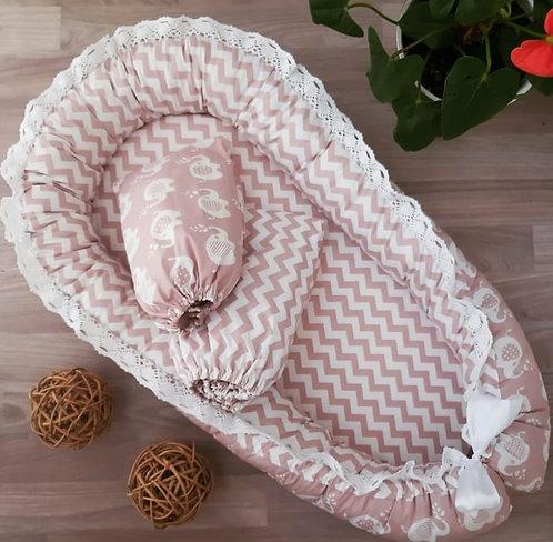 Ürün No: 48054035 Bebek Yuvası