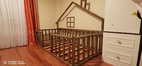 Ürün No: 33054620 Montessori Yatak