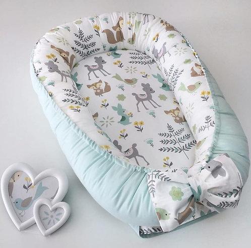 Ürün No: 48054010 Bebek Yuvası