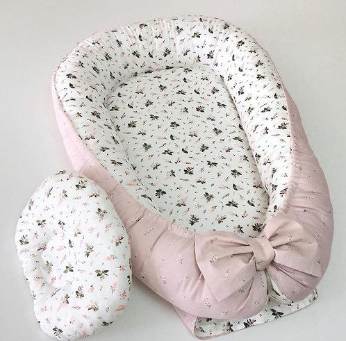 Ürün No: 48054011 Bebek Yuvası, Bebek Kafa Desteği