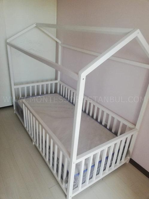 Ürün No: 33054565 Montessori Yatak