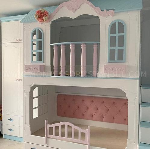 Ürün No: 33354410 Premium Montessori Yatak