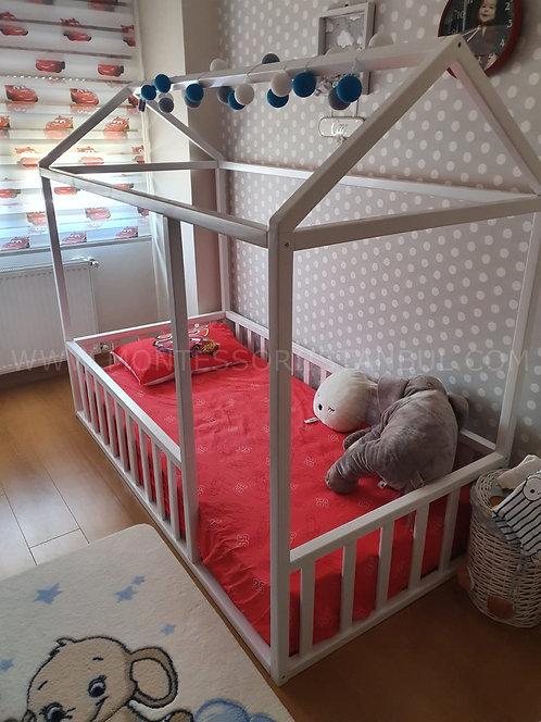 Ürün No: 33054569 Montessori Yatak