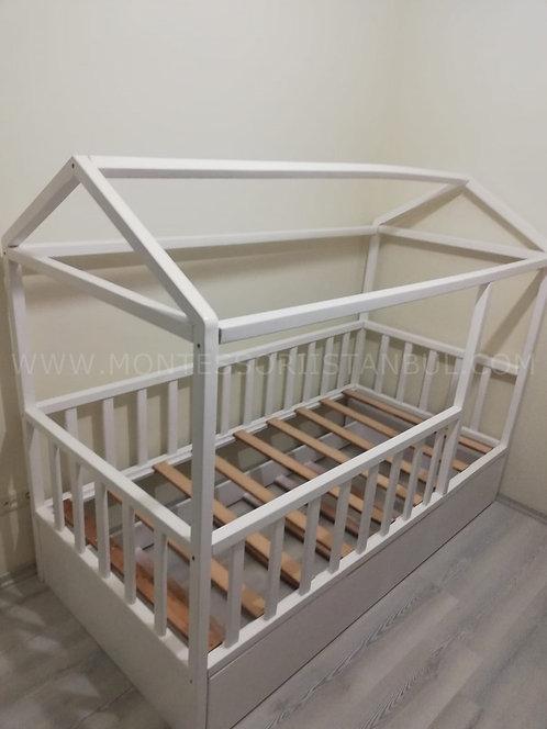 Ürün No: 33054566 Montessori Yatak