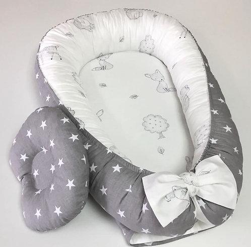 Ürün No: 48054021 Bebek Yuvası, Bebek Kafa Desteği