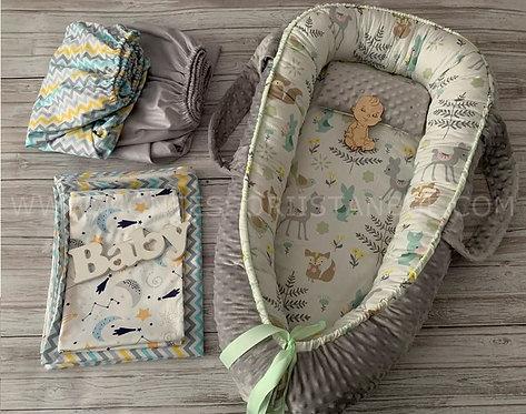 Ürün No: 48054032 Bebek Yuvası