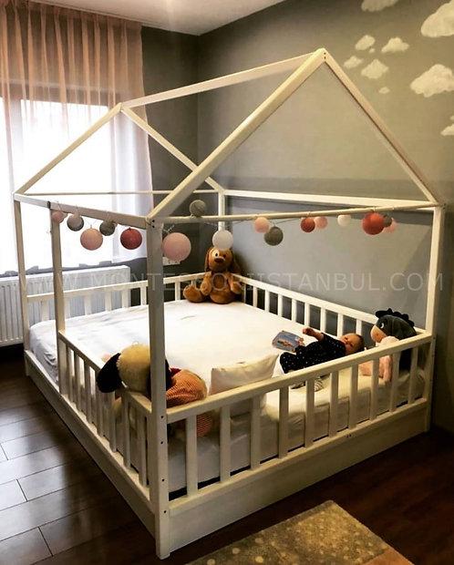 Ürün No: 33054598 Montessori Yatak