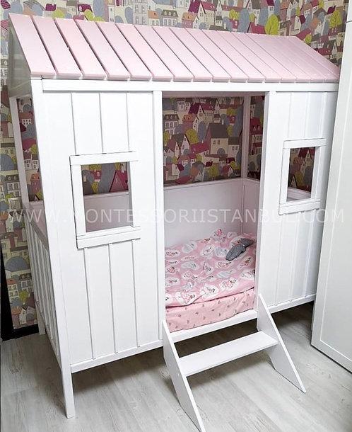 Ürün No: 33054540 Montessori Yatak