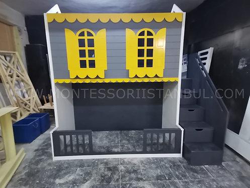 Ürün No: 33354418 Premium Montessori Yatak