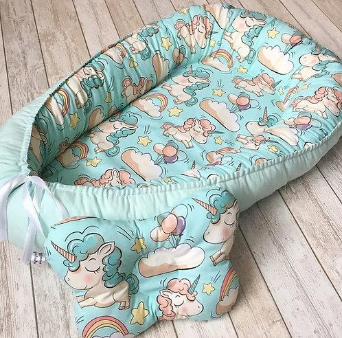 Ürün No: 48054020 Bebek Yuvası, Bebek Kafa Desteği