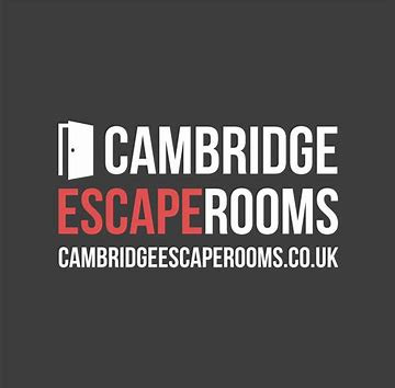 Cambridge Escape Rooms