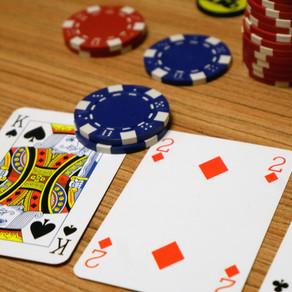 313. Poker