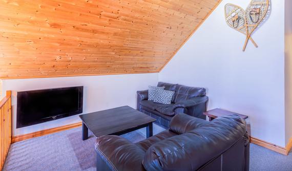 Master Bedroom Living Room