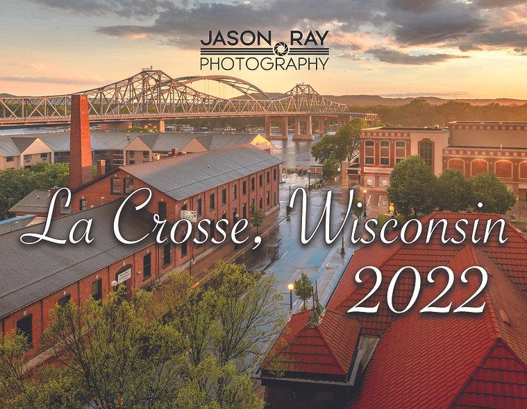 2022 La Crosse Calendar