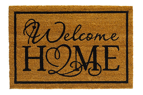 1471402736 RUCO PRINT NATURAL WELCOME HOME 40X60