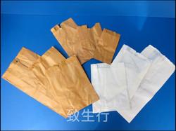白雞紙袋、黃雞紙袋