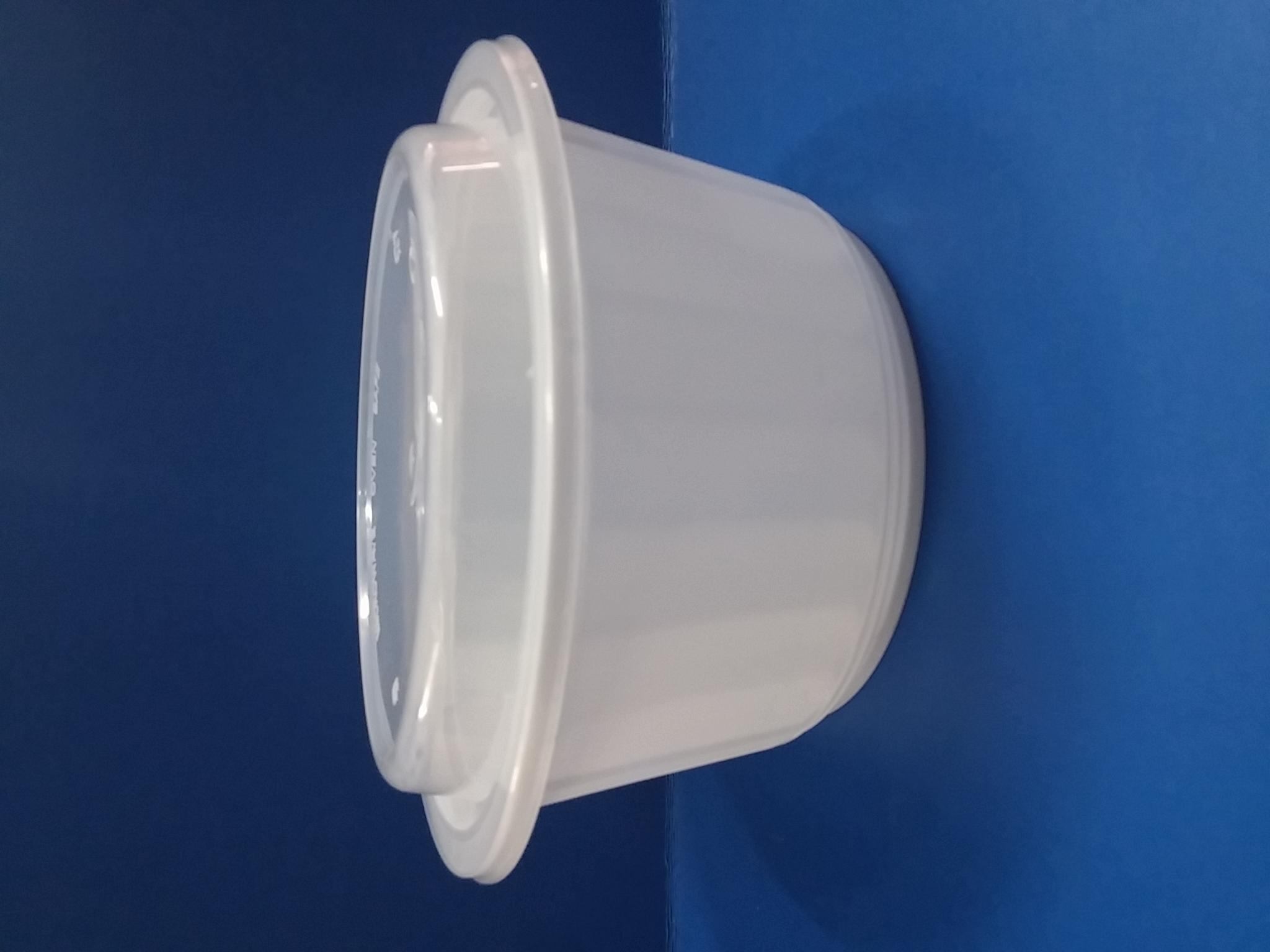 加厚拱蓋微波爐碗