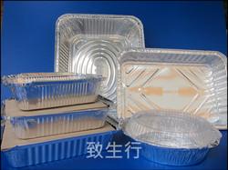 焗飯錫紙盆、到會盆(容量: 2 -10磅)